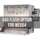 XpressFill Gas Flush Option
