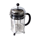Bodum Chambord Glass French Press - 12-Cup