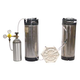 Wine Filtering Package - Rebuilt Kegs