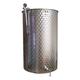 Speidel 290L BO Flat Bottom Variable Volume Tank w/ Lid