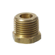 Brass - 1/2 in. MPT x 1/8 in. FPT Bushing