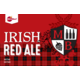 Irish Red Ale - All Grain Beer Brewing Kit (5 Gallons)