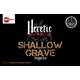 Heretic's Shallow Grave Robust Porter - All Grain Beer Kit (Advanced)