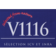Dry Wine Yeast - K1-V1116 (5 g)