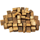 French Oak Cubes (Medium)