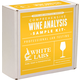 White Labs Test Kit Comprehensive - TA, pH, SO2, Brettanomyces, Residual Sugar, Alcohol and Malic Acid content