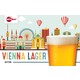 Vienna Lager - All Grain Beer Kit (Advanced)