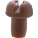 Plastic Cork for Sparkling Wines (100)