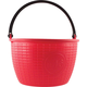 Italian Grape Collection Bucket with Handle