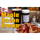 Maple Bacon Brown - All Grain Beer Kit