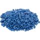 Bottle Sealing Wax - Blue Beads - 1 lb Bag