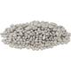 Bottle Sealing Wax - Silver Beads - 1 lb bag