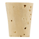 Tapered Cork #8 (Fits 375/750 mL Bottles)