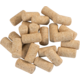 Wine Corks - #8 X 1-3/4 in Agglomerated - Bag of 25
