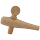 Wood Barrel Spigot - 6 cm (2 1/4 in Long)