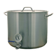Mash Tun - 15 Gallon Heavy Duty