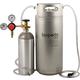 Torpedo Keg Homebrew Draft Systems