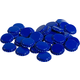 Blue Oxygen Absorbing Bottle Caps (50 Caps)