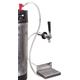 Faucet, Shank & Drip Tray Upgrade Kit (Pin Lock)