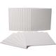 Filter Sheets - 40 cm x 40 cm (1.5 Micron)  100 Sheets