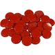 Bottle Caps - Red - Oxygen absorbing - Case of 10,000