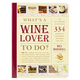 Whats A Wine Lover To Do?  (Marshall)