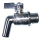 Stainless Steel Spigot - 3/4 in. BSP