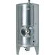 Speidel 4200L, 1600mm Diameter FS-MO Dish Bottom Sealed Base Tank