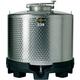 Speidel 650L SD-T Dish Bottom Sealed Tank w/ Forkliftable PE Base