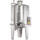 Speidel 5,300L/2000 mm Diameter FD-DFTK Sealed Red Wine Fermenter w/ Pulse-Air System and Standard Manway