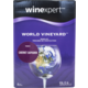 Winexpert World Vineyard French Cabernet Sauvignon Wine Recipe Kit
