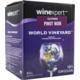 Winexpert World Vineyard California Pinot Noir 1 Gallon Wine Recipe Kit