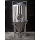 MoreBeer! Pro G1 Conical Fermenter - 15 bbl