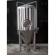 MoreBeer! Pro G2 Conical Fermenter - 10 bbl
