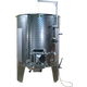 2200L (581G) Speidel Variable Volume Tank with Cooling Jacket