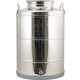 Stainless Fusti Tank - 28 Gallon