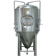 MoreBeer! Pro Conical Fermenter - 10 bbl