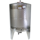 Defect - Braumeister - 525 L (4.5 bbl) Stainless Fermentation Tank