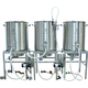 BrewBuilt All Grain Brewing System