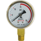 Gauge - Low Pressure (0-30 psi)