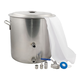 BIAB Brew in a Bag Kit Kettle Kit