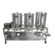 Blichmann Horizontal Gas Brew System (HERMS)