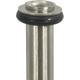 Torpedo Keg Dip Tube - Gas In (S/S)