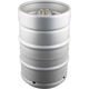 Kegmenter Fermentation Keg - 58L/15.3 Gal