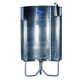 500L (132G) Marchisio Variable Capacity Tank