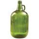 1 Gallon Glass Jug - Green