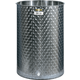 Speidel 1600L BO Flat Bottom Variable Volume Tank w/ Lid