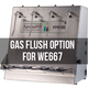 XpressFill Level Filler - 4 Spout Gas Flush Option