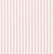 Covington Covington Pink Woven Ticking Fabric