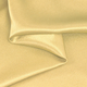 Sun Gold Crepe Back Satin Fabric